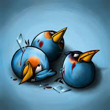 37 Angry Birds ideas