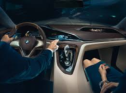 BMW Convertible bmw future commercial : BMW Future Luxury with Uli Heckmann on Behance | Cars // Interiror ...
