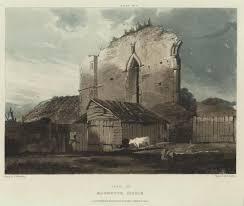 Château de Monmouth