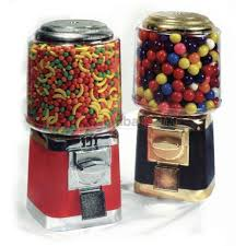 Vending Gumball Machine Inspiration Classic Gumball And Candy Vending Machine