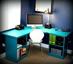 full image for custom computer desk design plans fine woodworking white corner free hutch