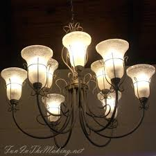 adorable clear glass chandelier shades l47890 clear glass shades chandelier browse project for clear glass lamp