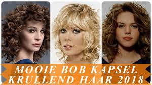 Leuke Kapsels Voor Lang Krullend Haar