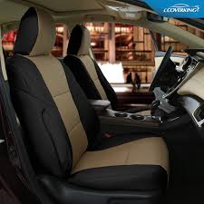 premium leatherette custom seat covers