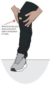 Inseam Vs Outseam Chart Selvedge Raw Denim Jeans