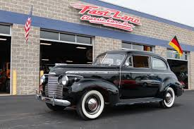 Sold Inventory | Fast Lane Classic Cars | Fast Lane Classic Cars