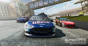 new release pc car gamesNASCAR The Game 2013 Coming to PC  VirtualR  Sim Racing News