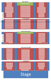 Michigan Theater Seating Chart An Evening With Travis Tritt At The Michigan Theatre Sold