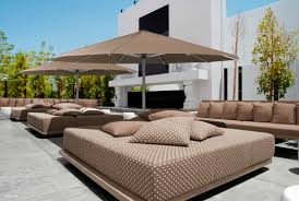 awesome patio umbrella for your outdoor design wind resistant patio umbrella outdoor patio umbrella table