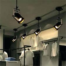 modern industrial track lighting industrial track lighting medium size of track lighting pendants kitchen modern fixtures