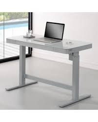 adjustable standing desk. Contemporary Adjustable Wildon Home Adjustable Standing Desk  Intended Desk I