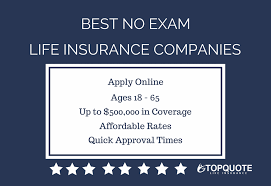 Online Life Insurance Quotes No Medical Exam Fascinating Download Online Life Insurance Quotes No Medical Exam Ryancowan Quotes
