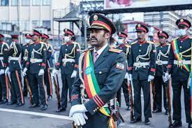 """إثيوبيا تعلن توقيع """"العديد من الاتفاقيات"""" مع روسيا لتحديث قدرات جيشها - CNN  Arabic"""