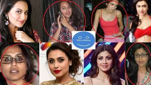 bollywood actresses without makeup picture video latest pictures videos 2019