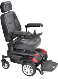 power chairs and scooters. Drive Medical Titan Front Wheel Power Chairs And Scooters