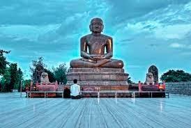 Jain meditation - Wikipedia