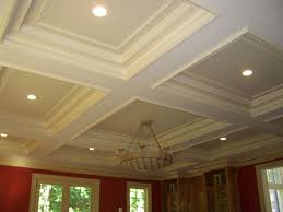 diy coffered tin ceiling tiles designs beautiful rooms design room ideas interior styles tips decoration pictures wood decorating house options contemporary