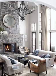Industrial Living Room Decor Country Style Living Room 19982