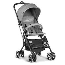 Amazon.com : Besrey Airplane Stroller One Step Design for Opening ...