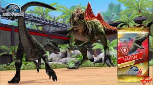 ВОЛЬЕР РАПТОРОВ ГРЯДУТ ПЕРЕМЕНЫ <b>Jurassic World игра</b> ...