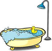 shower tub clipart. Perfect Tub Bathroom Cliparts Cliparts Bathtub Cliparts And Shower Tub Clipart O