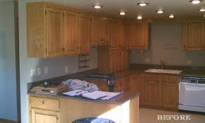 1970S Kitchen Remodel Style Interesting Decorating Design
