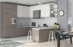 Shaker Style Kitchen Shaker Style Kitchens Fiximer Kitchens Bedrooms Doncaster