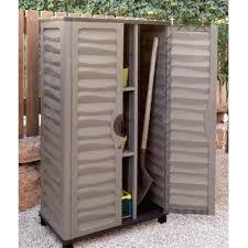 plastic outdoor storage cabinet. Plastic Outdoor Storage Cabinet Garden Vertical  Partition Horizontal Shed Garage Cabinets With Doors Plastic Outdoor Storage Cabinet