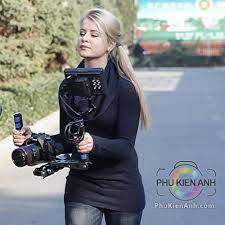 Khung đỡ chống rung máy quay phim, máy ảnh, đa năng - phukienanh.com