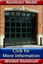 Commercial Garage Doors Overhead Sectional Doors and Roll up Doors
