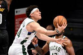 Milwaukee Bucks: Impending free agents likeliest to leave in offseason