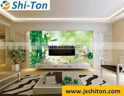 3d digital inkjet printing porcelain floor tiles 3d wall panels image