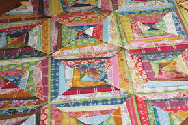 FITF: an Anna Maria Horner string quilt, in voile | Film in the Fridge & AMH-string-quilt2 Adamdwight.com