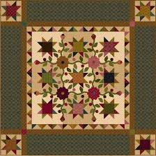 194 best Kim Diehl Quilting images on Pinterest | Small quilts ... & Garden Grove quilt · Quilting PatternsQuilting IdeasCountry ... Adamdwight.com