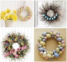 ideas for easter decorations home phpearth
