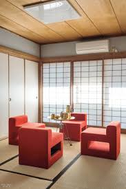 japanese minimalist furniture. Other Traditional Features Include A Tea Room. Photography By Mark C. O\u0027Flaherty/Living Inside. Japanese Minimalist Furniture
