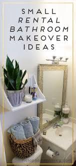rental apartment bathroom decorating ideas. Bathroom Apartment Ideas Best Rental On Pinterest Small Impressive Images 100 Decorating