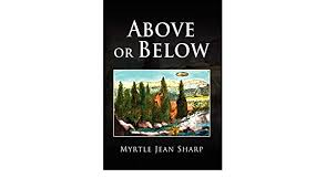 Amazon   Above or Below   Sharp, Myrtle   Contemporary