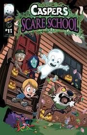 casperand 39 s scare school mantha. casper\u0027s scare school is a comic book series published by ape comics in 2010 based on the cartoon of same name, it faatures brand new 2d art and also casperand 39 s mantha 2