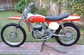 1970 bultaco 250cc pursang mkiv ams