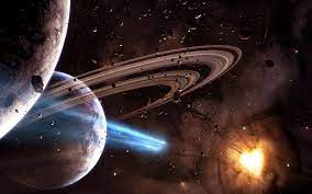3D Planet Wallpapers - Top Free 3D ...