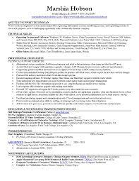 Computer Technician Resume Fresh Puter Tech Resume Samples Best