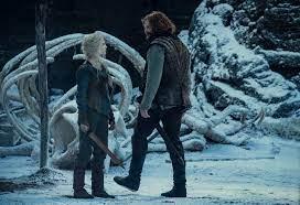 The Witcher Season 2: First Look At Ciri And Lambert - GameSpot