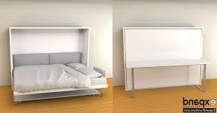 queen wall bed desk. Hover Horizontal Queen Murphy Bed Desk | Expand Furniture With Regard To Incredible Property Wall Decor