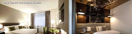 EXCELLENT Hotels Near City Centre Dortmund