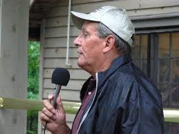 Glenn McFadden - FOBE President 2008 | In 2008 the Friends o… | Flickr
