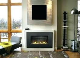 napoleon wood burning fireplace insert reviews awesome cool fireplaces remote