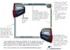 xceedspeed finish passenger door
