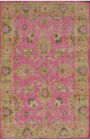 fuschia area rug rugs wool area rug in fuchsia design by i decor pink and gold traditional rug pink and gold transitional rug fuchsia pink fuschia area rug