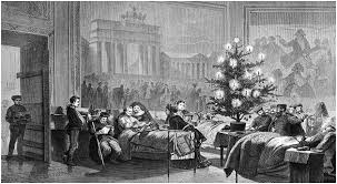 The Story Behind Christmas OrnamentsStory Behind The Christmas Tree
